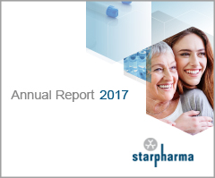 Starpharma annual report and full year financial results